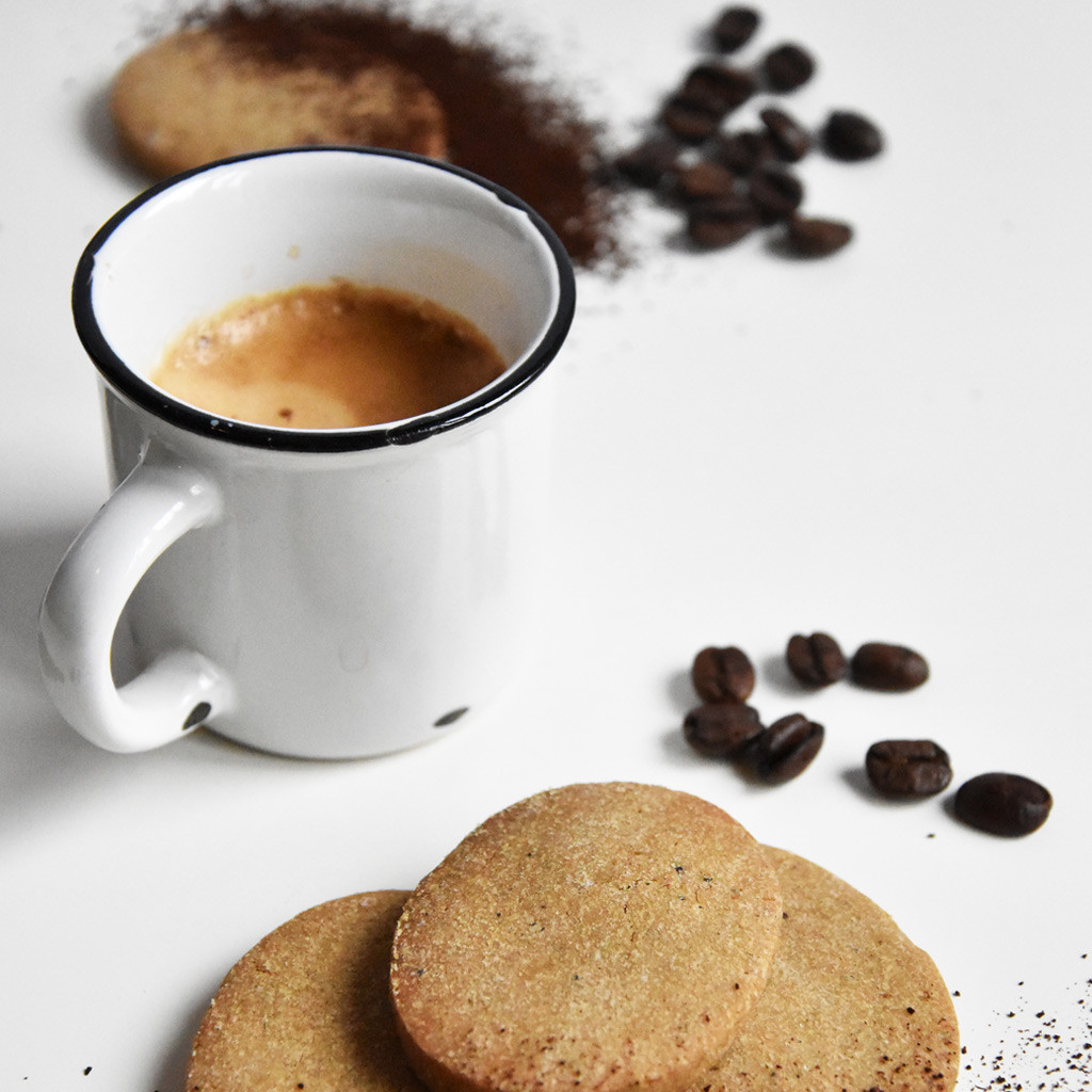 FROLLA AL CAFFE'